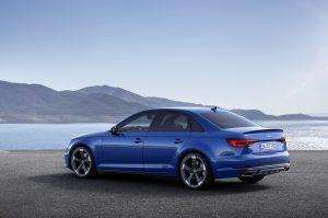 Yeni Audi A4