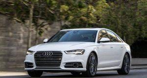 Audi satışı durduruldu