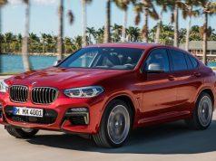 BMW X4 ne zaman gelecek