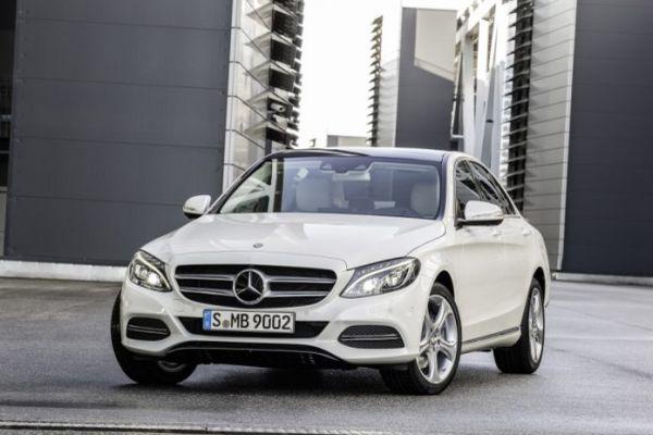 Mercedes geri çağırma