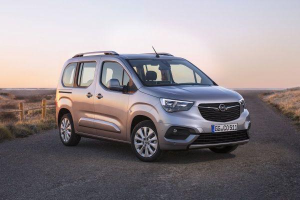 Yeni Opel Combo 2018 fiyatı