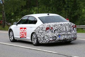 Yeni Volkswagen Passat