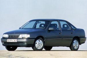 90'lı yılların otomobilleri
