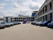 BMW M etkinliği
