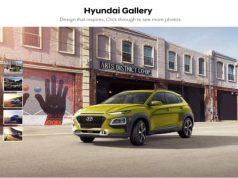 Hyundai bayileri