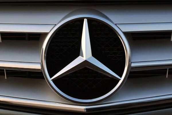 BMW Mercedes Trump
