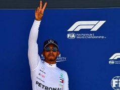 Mercedes Hamilton ile anlaşmasını yeniledi, Mercedes Türkiye, otostil dergi, Mercedes AMG, Mercedes F1, Lewis Hamilton, Hamilton mercedes,