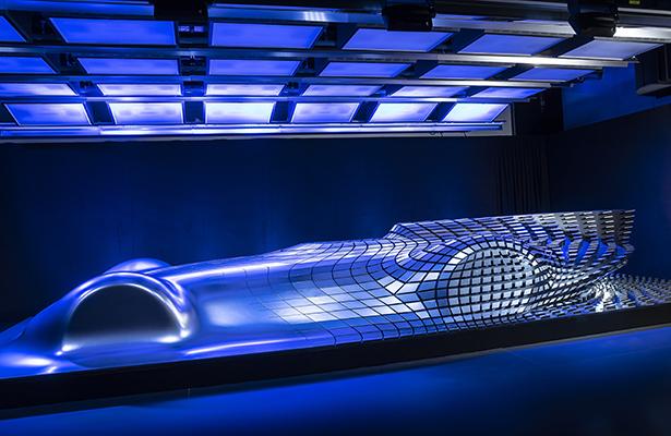 Mercedes konsept otomobil