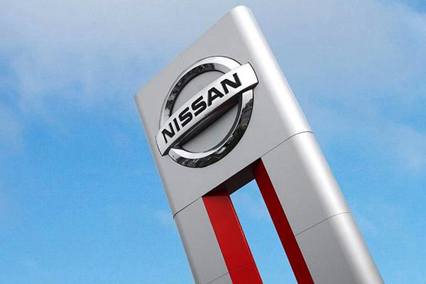 Nissan Mercedes ayrılık