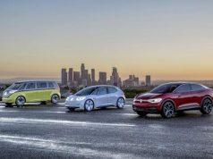 elektrikli otomobil pazarı