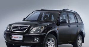 Çin otomobilleri