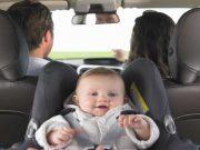 Çocuk ile yolculuk