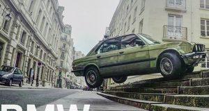 BMW Görevimiz Tehlike 6