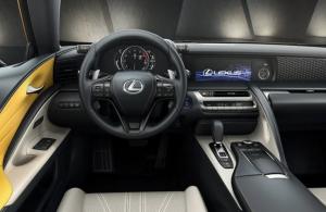 LexusLC Limited Edition