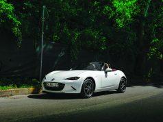 Mazda MX-5 yorum