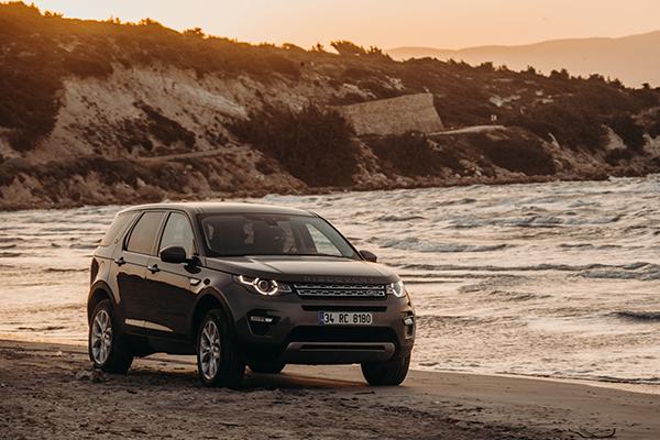 Land Rover Eylül Kampanyası