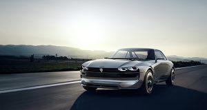 Peugeot konsept otomobili