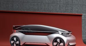 Volvo 360c konsept
