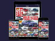 otostil dergisi Eylül 2018