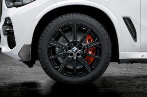 BMW X5 M Performans
