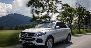 Mercedes GLE Hibrit