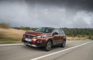 Peugeot 3008 kullanıcı yorumu