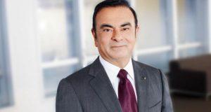 Carlos Ghosn tutuklandı
