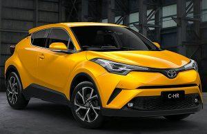 Toyota ve PSA Anlaşması