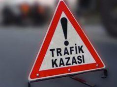 Trafik kazası tespit tutanağı