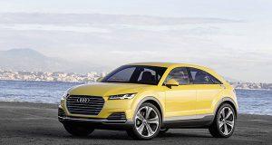 Yeni Audi Q4