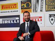 Pirelli Türkiye CFO
