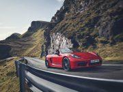 Porsche satış rakamları
