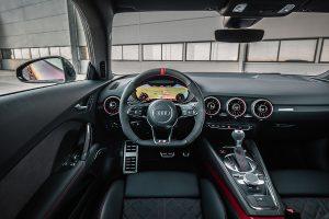 Audi TT S 2019
