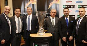 Enterprise UEFA Kupası
