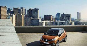 Renault Şubat kampanyası