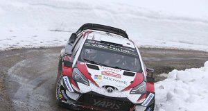 Toyota İsviçre Rallisi
