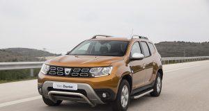 Dacia araç kampanyası
