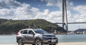 Honda CR-V Kampanyası