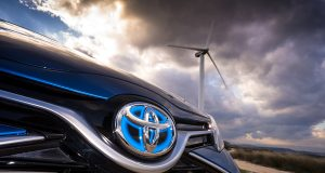Toyota emisyon