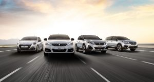 Peugeot Türkiye sıralaması
