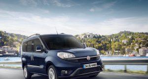 Fiat ticari araç kampanyası