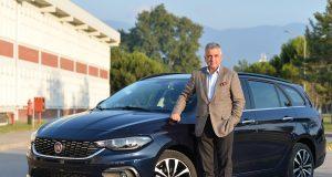 Fiat Egea yatırım