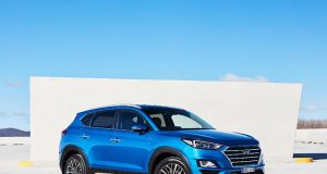 Hyundai Tucson Style Plus donanımı