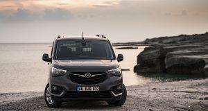 Opel Combo test