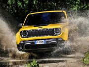 Yeni Jeep Renegade