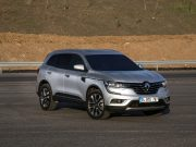 Renault Koleos 2.0 dci