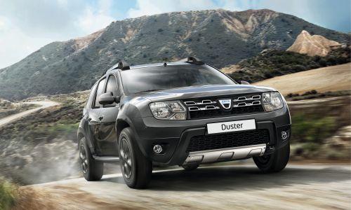 Dacia'yı Şubat'ta alana faiz yok
