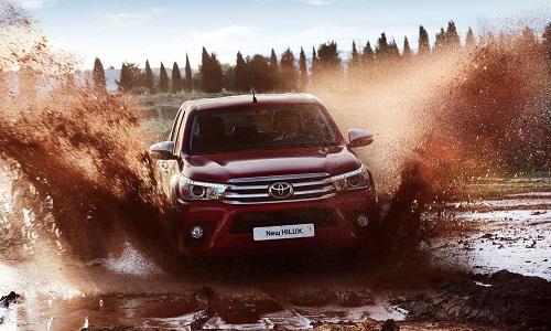 Toyota'nın yeni yıl avantajları dikkat çekiyor