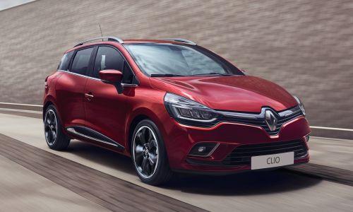 Renault Clio yetiştirmek için 540 kişi lazım