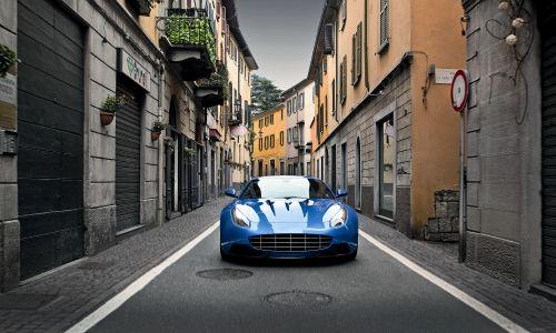 Logosu olmayan tek Ferrari bu